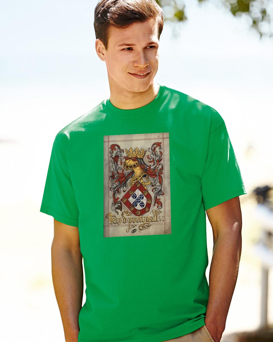 T shirt Armeiro Mor